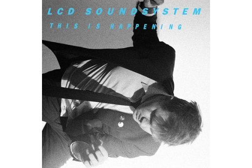 James Murphy Unveils Name And Cover For the Last LCD Soundsystem-Album