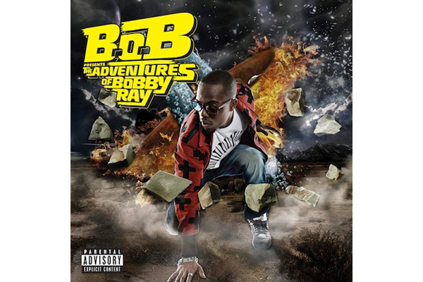 B.o.B featuring T.I. & Playboy Tre - Bet I Bust