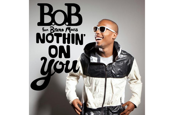 B.o.B featuring Big Boi - Nothing On You (Remix)