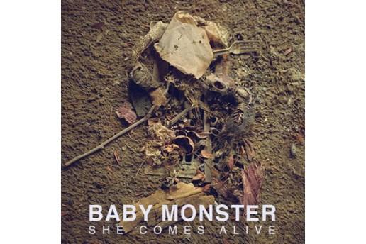 Baby Monster - She Comes Alive (Jocks Remix)