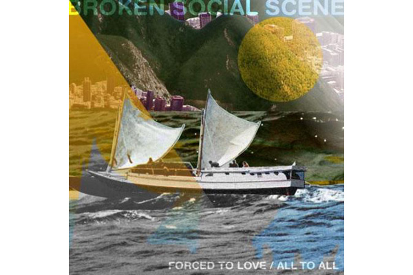Broken Social Scene - Forced To Love / All To All