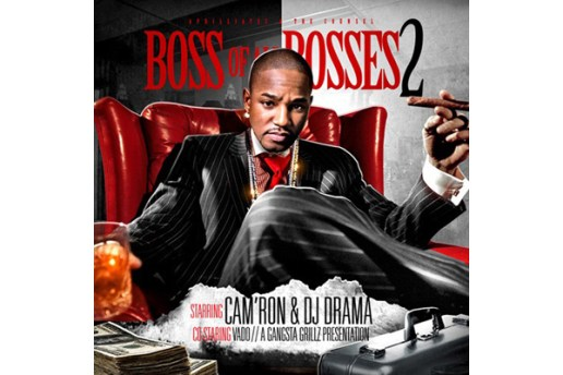 Cam'ron Featuring Vado – Amber Lamps