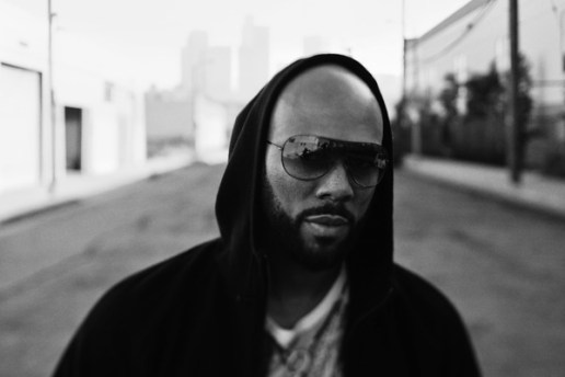 Common - Testify (88 Keys Remix)