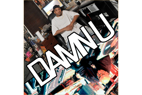 14KT & Rhettmatic - Damm U (Mixtape)