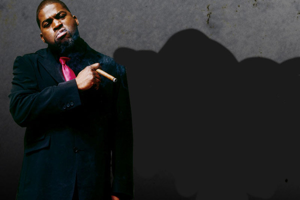 David Banner featuring Big Remo - Strange (Produced by 9th Wonder)