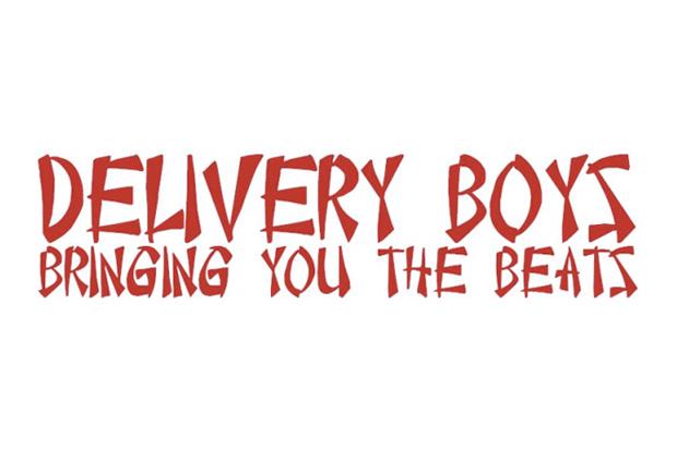 Delivery Boys - Maniac