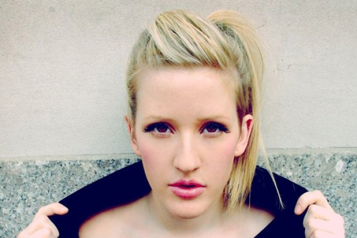 Ellie Goulding featuring Theophilus London - Starry Eyed (Penguin Prison Remix)