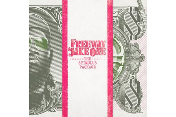 Freeway & Jake One - African Drums (iTunes Bonus)