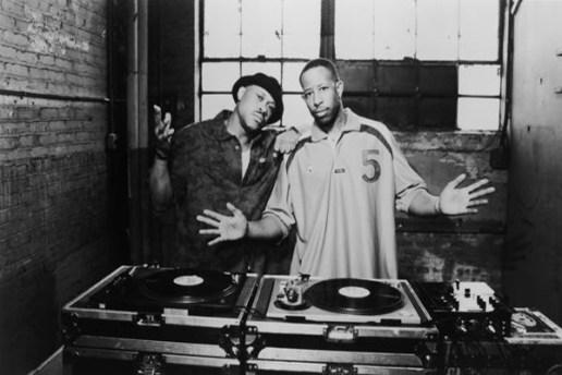 Gang Starr's Guru Suffers Cardiac Arrest, In A Coma