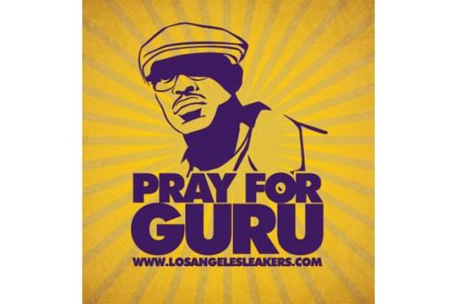 Guru – Xplosive Freestyle