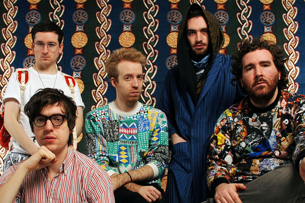 Hot Chip featuring Bonnie 'Prince' Billy - I Feel Bonnie  (Club Version)
