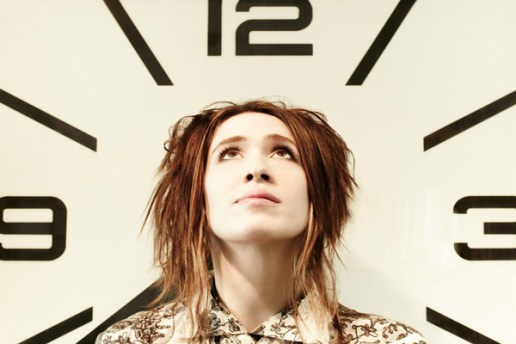 Imogen Heap - The Song That Never Was (Odd Year Remix)