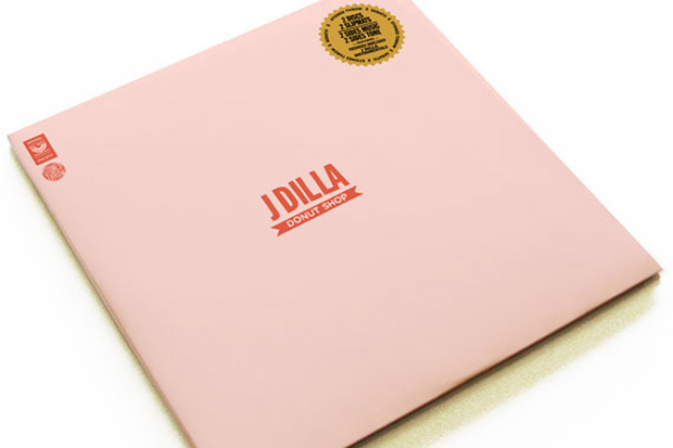 J Dilla - Safety Dance / Donut Shop Pack