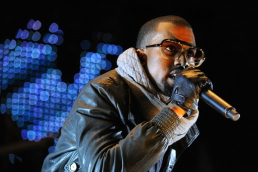 Kanye West Wants To Return To Real Hip Hop With New Album