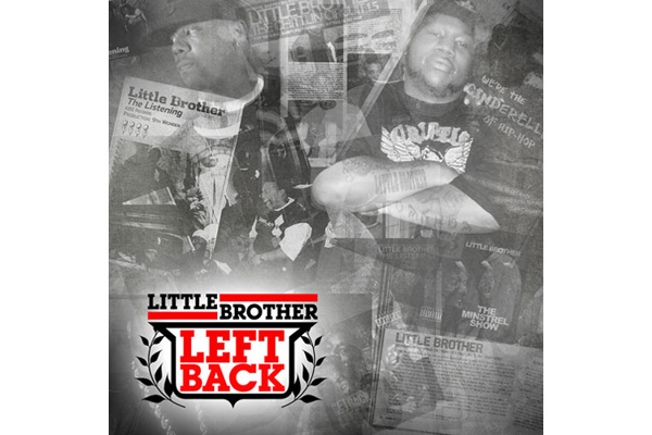 Little Brother - Curtain Call (Produced by Khrysis)