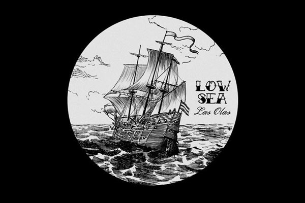 Low Sea - Never Yours
