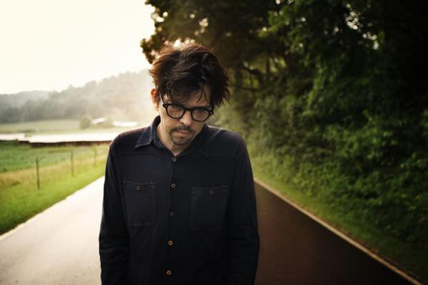 Sparklehorse's Mark Linkous Commits Suicide