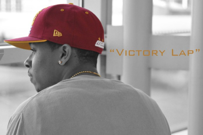 Marky – Victory Lap (Produced by Kanye West)