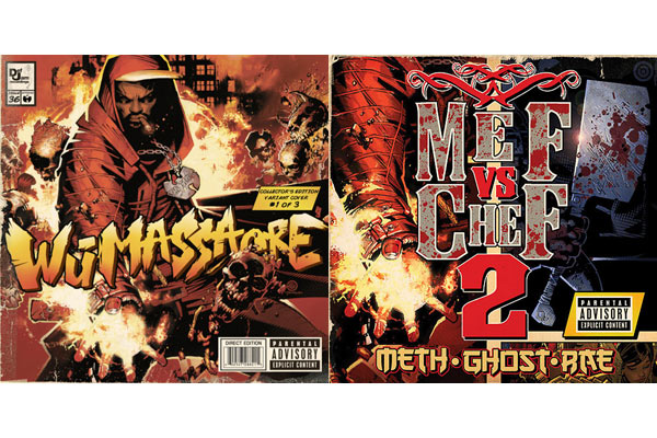 Method Man, Ghostface & Raekwon – Youngstown Heist (Produced by Scram Jones)