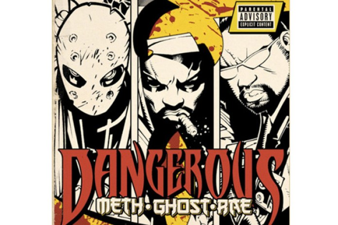 Methodman, Ghostface & Raekwon – Dangerous