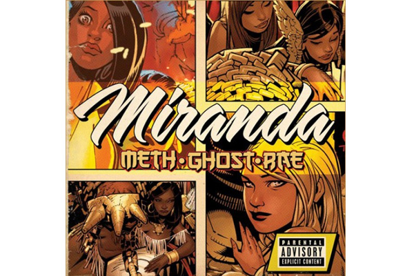 Method Man, Ghostface Killah & Raekwon - Miranda