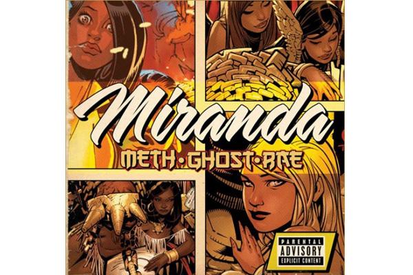 Method Man, Ghostface Killah & Raekwon - Miranda