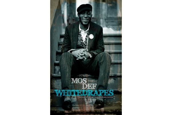 Mos Def - White Drapes (Teaser)