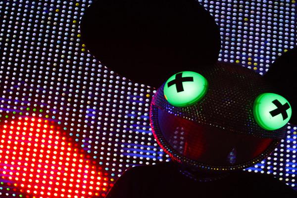 Pendulum - Watercolour (Deadmau5 Remix)