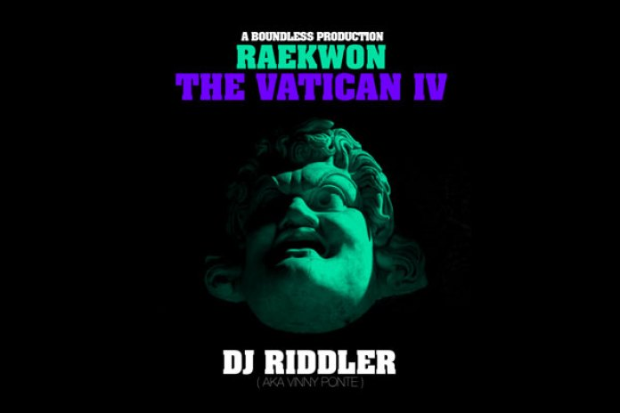 Raekwon - The Vatican IV Mixtape