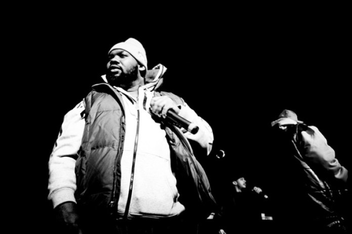 Raekwon - Just 4 Laughs