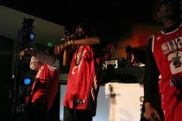 Snoop Dogg - Why
