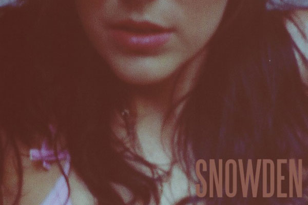 Snowden – Don't Really Know Me