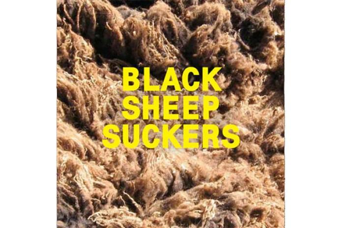 Suckers - Black Sheep