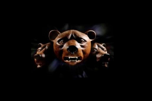 Teddy Bears - Blue Science