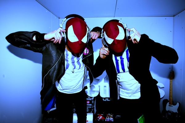 The Bloody Beetroots - 31 Seconds to Die