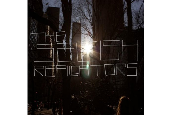 The Selfish Replicators - Strands