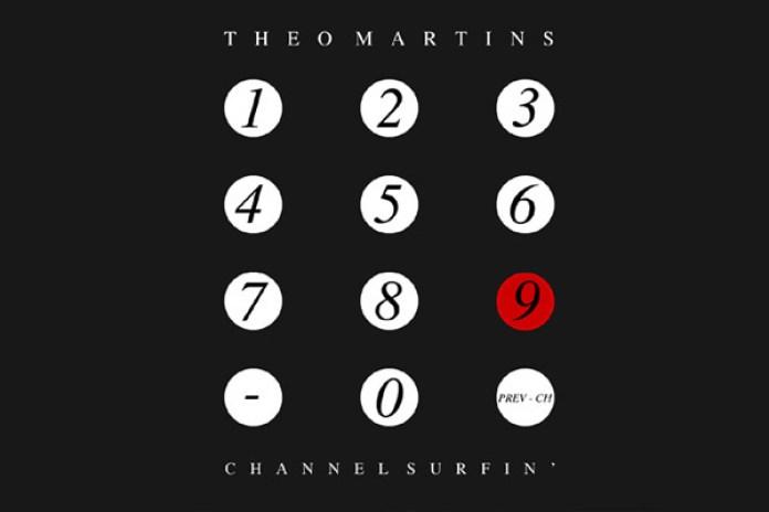 Theo Martins featuring U-N-I & Curt@!n$ - Drive By