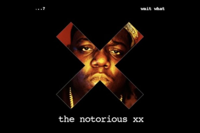 Wait What – The Notorious xx (The Notorious B.I.G. vs. the xx)