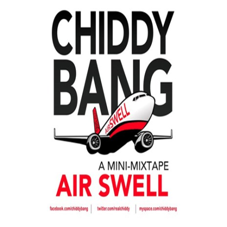 Chiddy Bang - Air Swell (Mixtape)