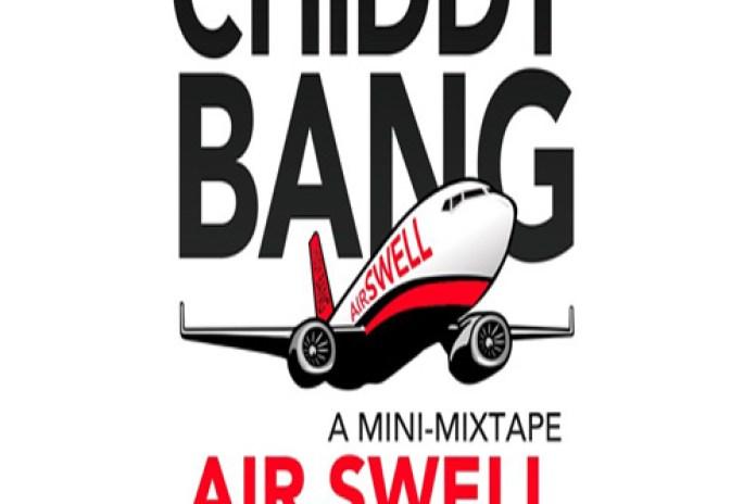 Chiddy Bang - Air Swell (Mixtape)