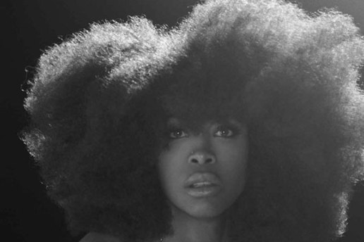 Erykah Badu Announces North American Tour