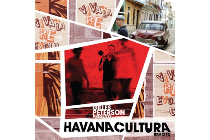 Gilles Peterson's Havana Cultura Band – Think Twice (4hero Remix featuring Danay & Carina)