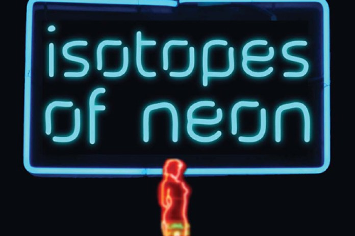 Isotope Of Neon - Digital Lover