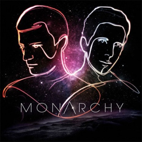 Monarchy - The Phoenix Alive (Disco Bloodbath Edits)