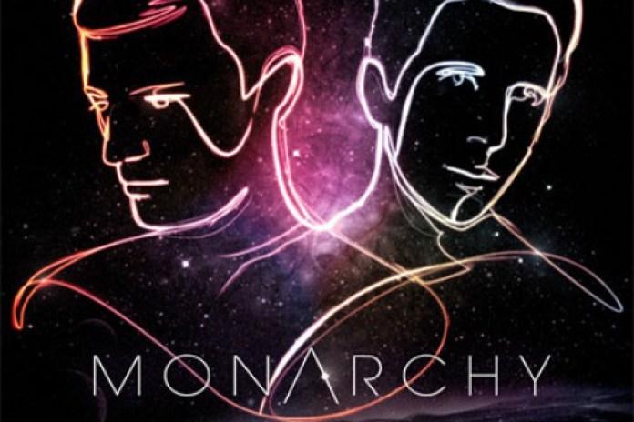 Monarchy - The Phoenix Alive (Disco Bloodbath Edits)