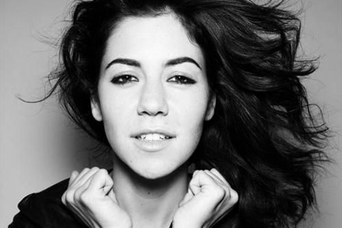 Marina And The Diamonds - I Am Not A Robot (Doorly Remix)