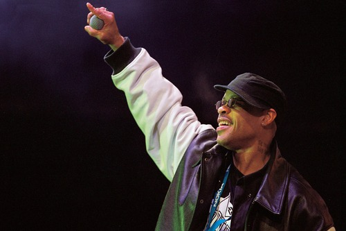 N.O.R.E. featuring Imam T.H.U.G. – R.I.P. Guru