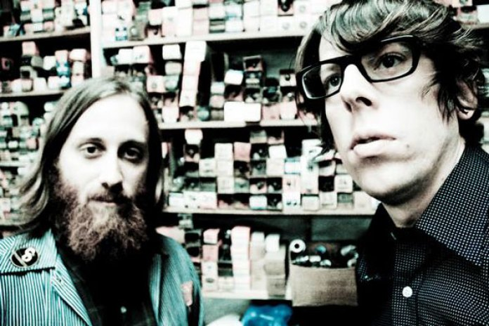 The Black Keys – The Next Girl