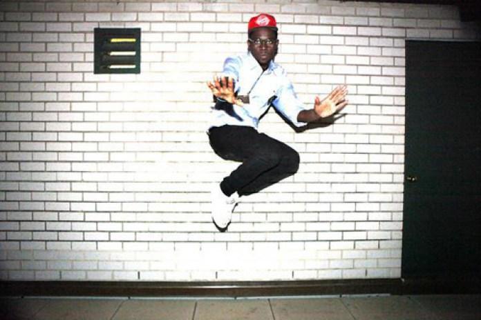 Theophilus London - Oops (Tweet Cover)