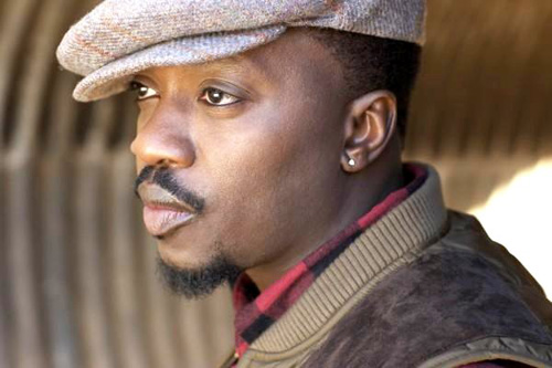 Anthony Hamilton - Oh Lord